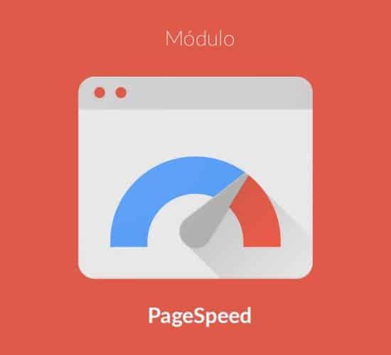 Módulo PageSpeed