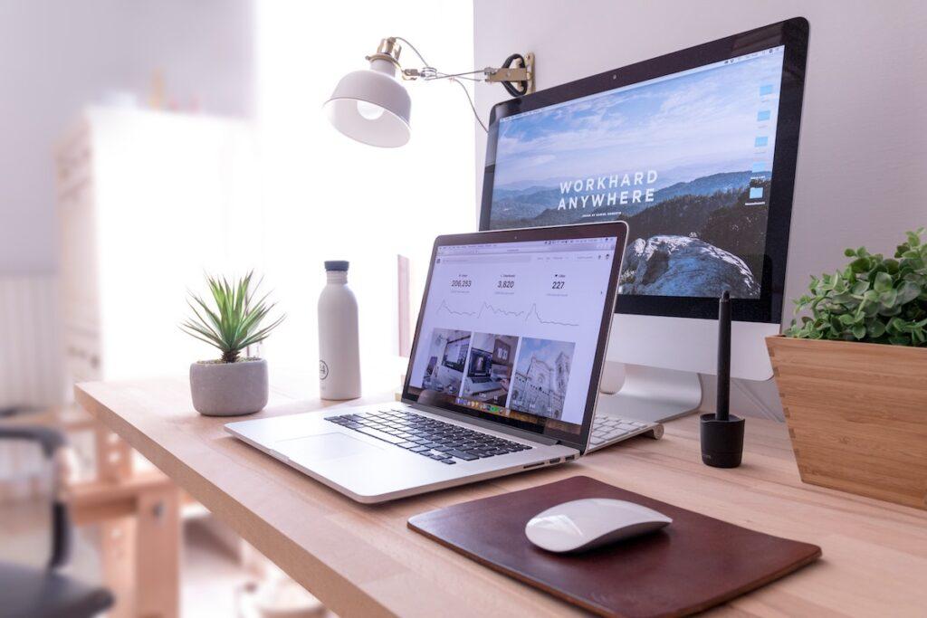 Criar um site para a minha Imobiliária