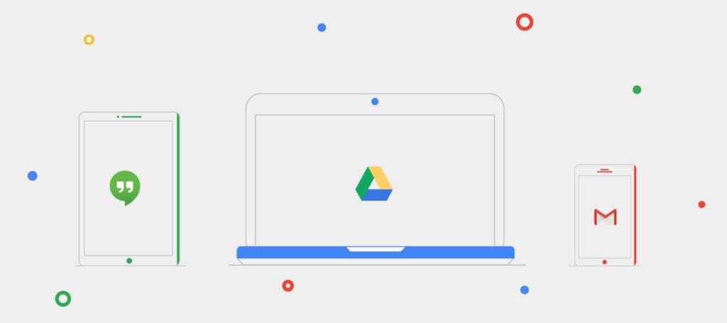 Por que ter um e-mail profissional do Google?